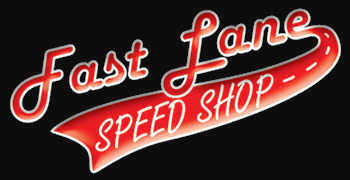Fast Lane Speed Shop